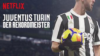 Juventus Turin – Der Rekordmeister (2018)