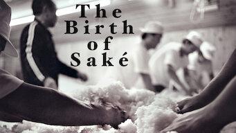 The Birth of Saké (2015)