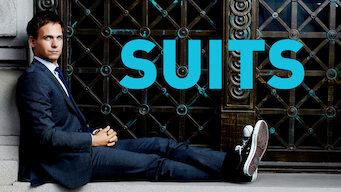 Suits (2016)