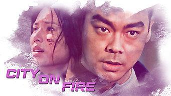 City on Fire (1995)
