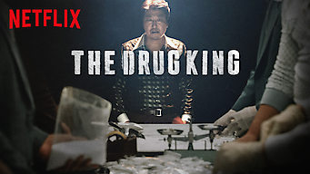 The Drug King (2018)