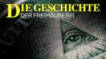 Die Geschichte der Freimaurerei (2017)