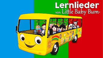Lieder lernen mit Little Baby Bum und seinen Freunden: Kinderreime (2015)