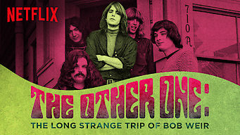 The Other One: The Long Strange Trip of Bob Weir (2015)