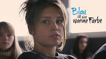 Blau ist eine warme Farbe (2013)