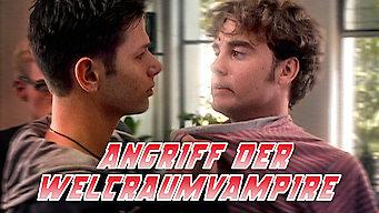 Angriff der Weltraumvampire (1999)