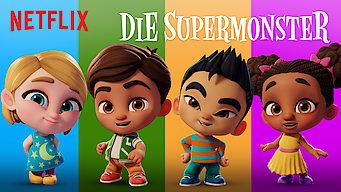 Die Supermonster (2018)