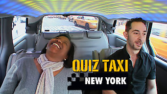Quiz Taxi: New York (2010)