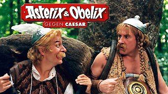 Asterix & Obelix gegen Caesar (1999)