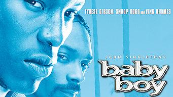 John Singletons Baby Boy (2001)