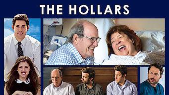Die Hollars – Eine Wahnsinnsfamilie (2016)