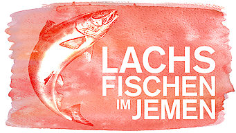 Salmon Fishing in the Yemen – Lachsfischen im Jemen (2011)