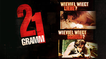 21 Gramm (2003)