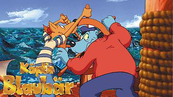 Käpt'n Blaubär (1999)