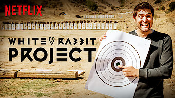 White Rabbit Project (2016)