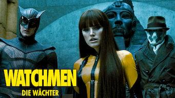 Watchmen – Die Wächter (2009)