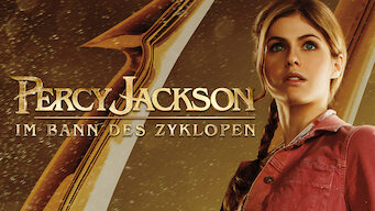 Percy Jackson: Im Bann des Zyklopen (2013)