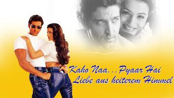 Kaho Naa... Pyaar Hai – Liebe aus heiterem Himmel (2000)