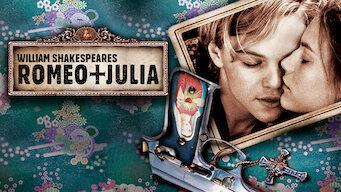 William Shakespeares Romeo + Julia (1996)