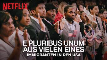 E pluribus unum – Aus vielen eines (2018)