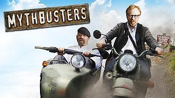 MythBusters (2007)