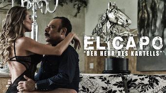 El Capo – Der Herr des Kartells (2016)