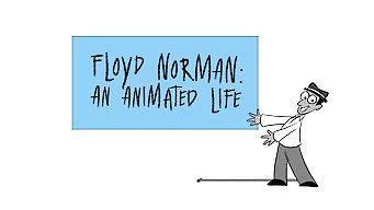 Floyd Norman: An Animated Life (2016)