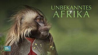 Unbekanntes Afrika (2013)