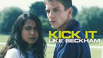 Kick it Like Beckham (2003)