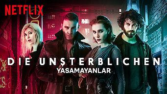 Die Unsterblichen (2018)
