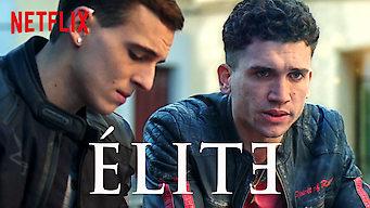 Élite (2018)