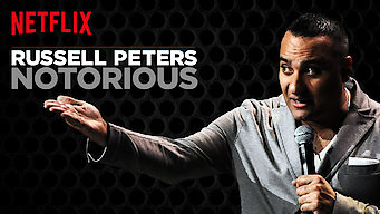 Russell Peters: Notorious (2013)