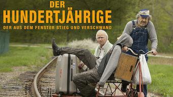 Der Hundertjaehrige, Der Aus Dem Fenster Stieg Und Verschwand (2013)