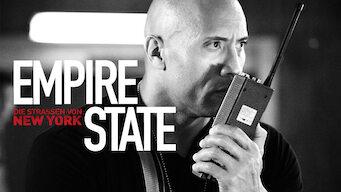 Empire State – Die Straßen von New York (2013)