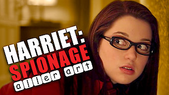 Harriet: Spionage aller Art (2010)