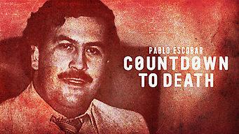 Countdown to Death: Pablo Escobar (2017)