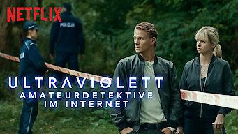 Ultraviolett – Amateurdetektive im Internet (2017)