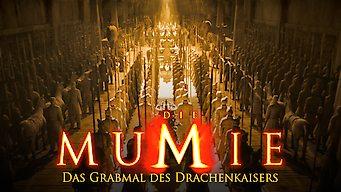 Die Mumie: Das Grabmal des Drachenkaisers (2008)
