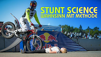 Stunt Science – Wahnsinn mit Methode (2018)