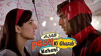Ajab Prem Ki Ghazab Kahani (2009)
