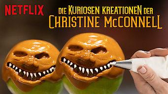 Die kuriosen Kreationen der Christine McConnell (2018)