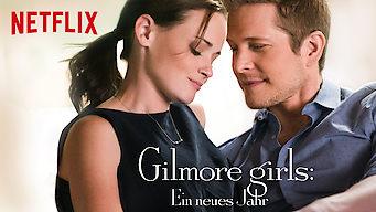 Gilmore Girls: Ein neues Jahr (2016)