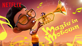 Magie in Motown (2018)