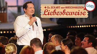 Dr. Eckart von Hirschhausen - Liebesbeweise (2011)