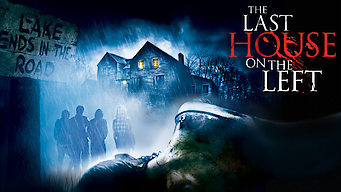 The Last House on the Left (2008)