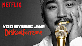 Yoo Byung Jae: Diskomfortzone (2018)