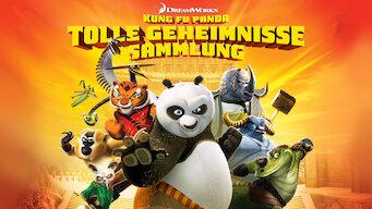 DreamWorks – Kung Fu Panda – Tolle Geheimnisse (Sammlung) (2008)