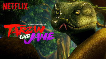Tarzan und Jane (2018)