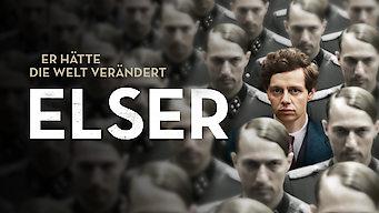 Elser – Er hätte die Welt verändert (2015)