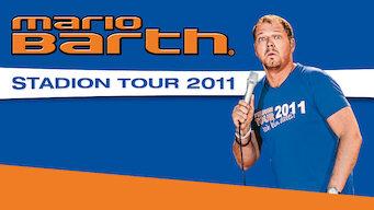 Mario Barth: Stadion-Tour 2011